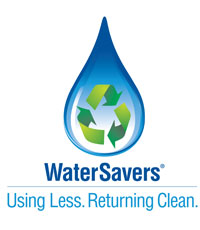 Water Savers Logo