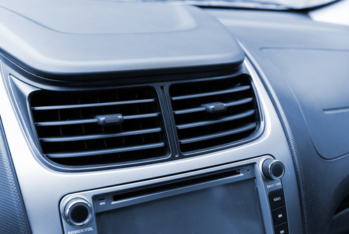 Cleaning your car air vents and changing cabin filters is important to air quality, especially in the Salt Lake Valley